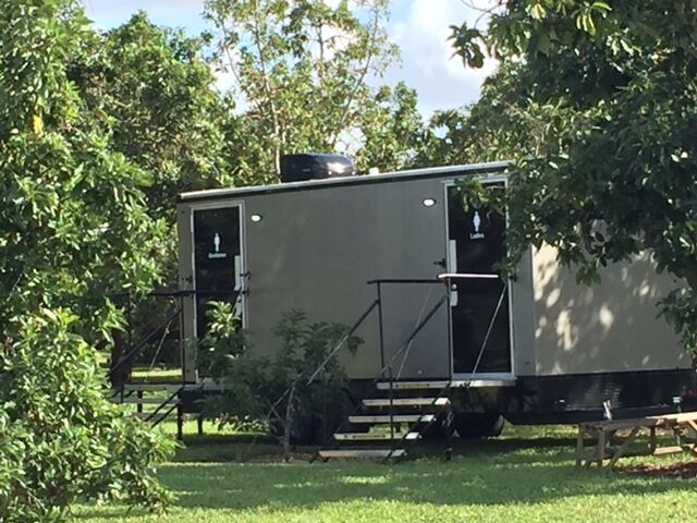 YML Portable Restrooms Miami FL
