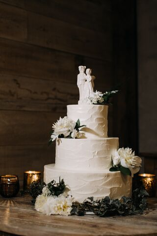 The Frosted Fox Cake Shop   Wedding Cakes - Philadelphia, PA