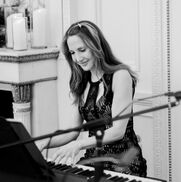 Boston, MA Piano | Gillian Berkowitz Pianist, Duo and Trio