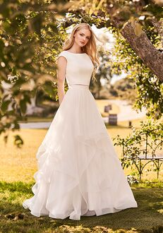 Mikaella 2298 Ball Gown Wedding Dress