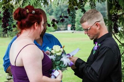 Tina's Fantasy Travels/ Tina's Destination Weddings