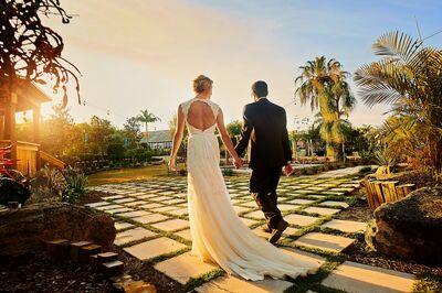 Wedding Venues In Cocoa Beach Fl The Knot