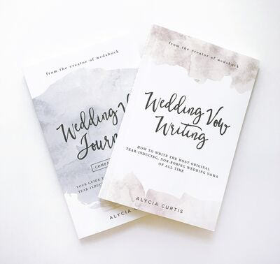 Write Original, Tear-Inducing Wedding Vows