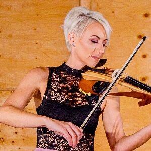 Calgary, AB Violinist | Megan Ann - Violinist/Fiddler