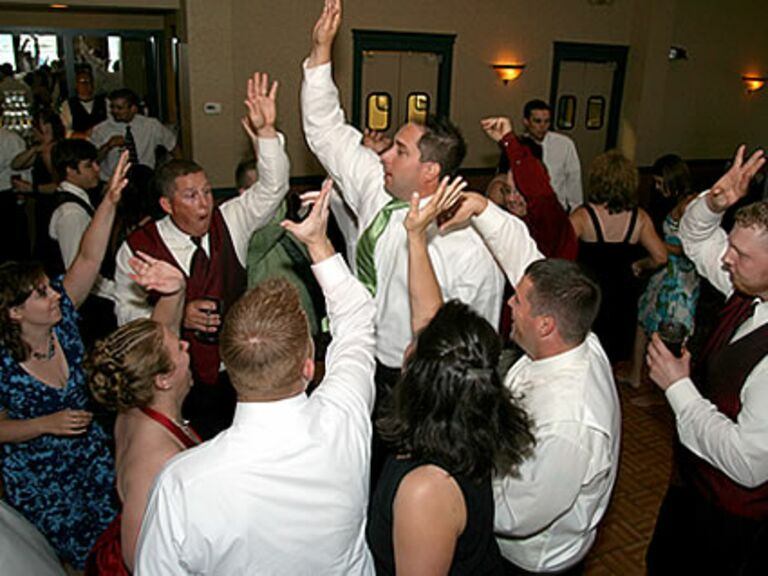 Wedding DJs in Green Bay