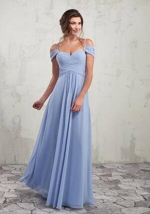 Amalia by Mary's Bridal MB7004 Sweetheart Bridesmaid Dress