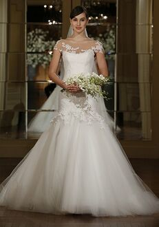 Legends Romona Keveza L5100 Mermaid Wedding Dress