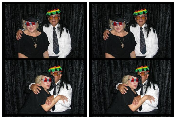 Graham River Productions Photo Booths Akron Oh