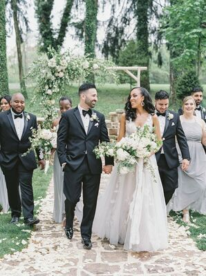 Wedding at the Historic Shady Lane in Manchester, Pennsylvania