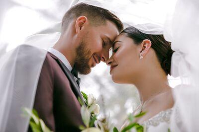 THE GRAND WEDDING