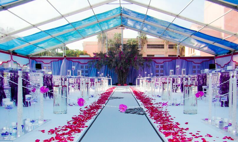 Gallery & Tents N Events - Margate FL