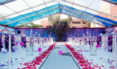Tents N Events