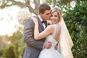 Wedding Photographers In Houston TX