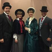 Las Vegas, NV Christmas Carolers | Vegas Voices