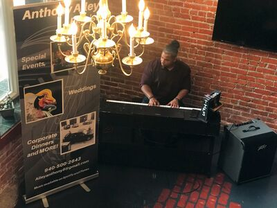 Ailey Piano Services