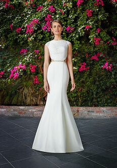 Moonlight Tango T766 Mermaid Wedding Dress