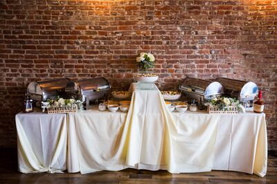 O'Shea's Private Events & Catering