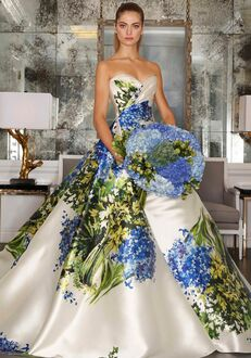 Romona Keveza Collection RK6450 Ball Gown Wedding Dress