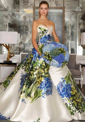 200+ best Ball Gown Bridal Dresses for your wedding - wedding dresses  - cuteweddingideas.com