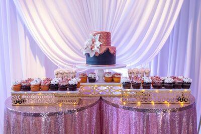 Prime Time Event Planning & Concierge