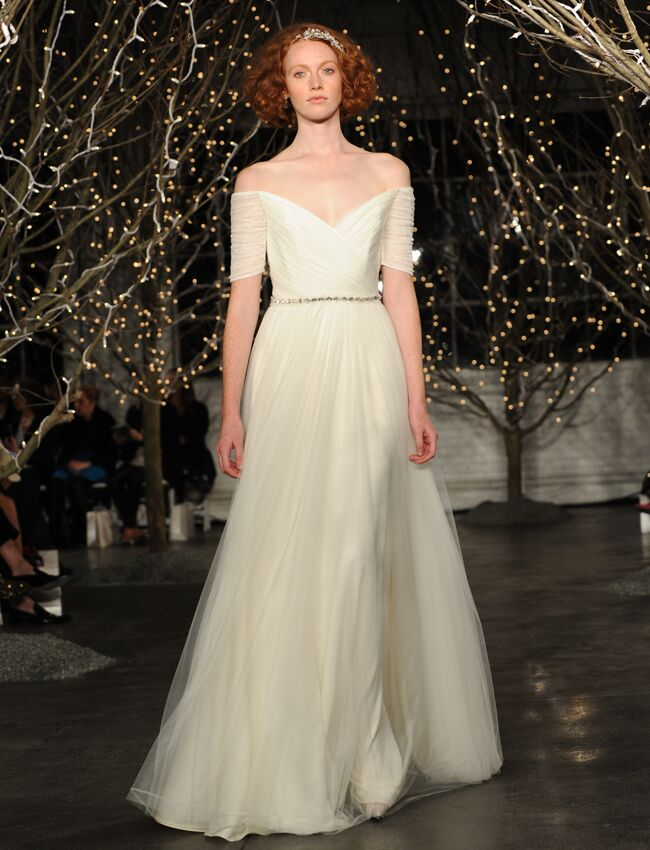 Jenny packham 2014 wedding dresses junglespirit Choice Image