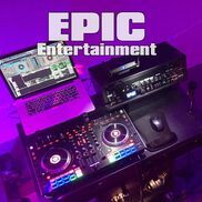 Enid, OK Event DJ | Epic Entertainment feat. Pro DJ Daniel Baker