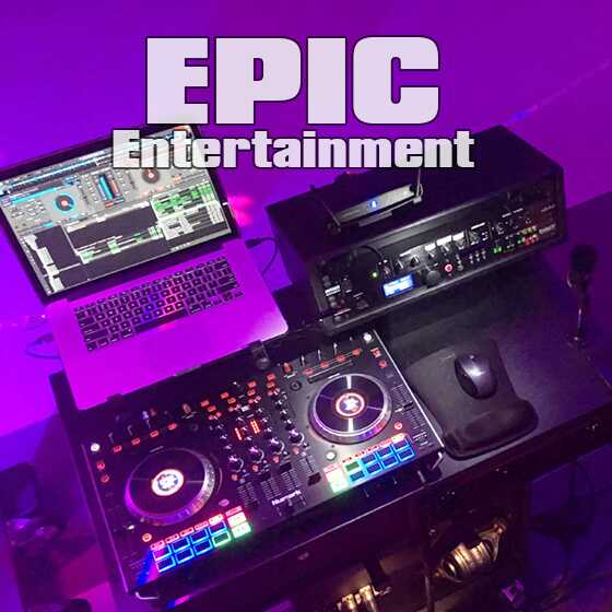 Epic Entertainment feat. Pro DJ Daniel Baker, profile image