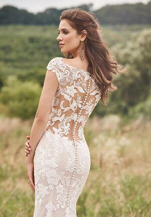 Lillian West 66134 Mermaid Wedding Dress