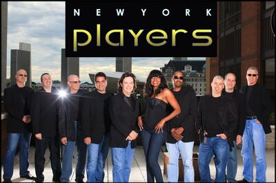 The New York Players