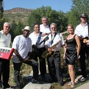 Arvada, CO Dance Band | Funk It Up Band