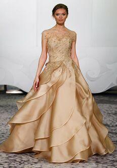 Rivini by Rita Vinieris Aysel Ball Gown Wedding Dress