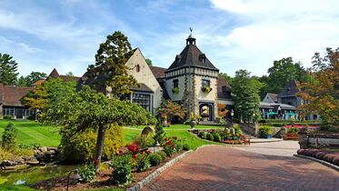 Pleasantdale Chateau