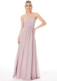 Morilee by Madeline Gardner Bridesmaids 1301 - Morilee by Madeline Gardner Bridesmaids Strapless Bridesmaid Dress