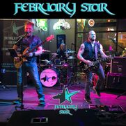 Centerburg, OH Rock Band | February Star