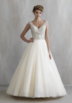 Madison James MJ200 Ball Gown Wedding Dress