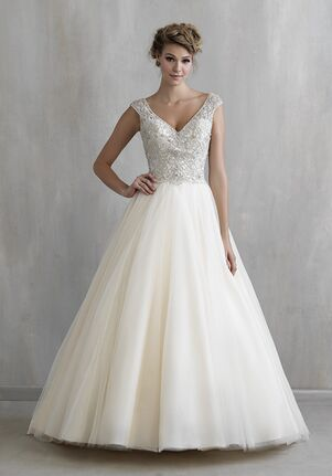 Madison James MJ200 Ball Gown Wedding Dress