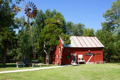 Blose Barn & Garden