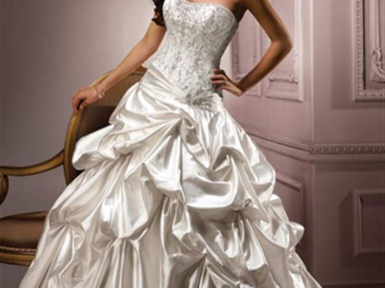Wedding Dresses in Las Vegas