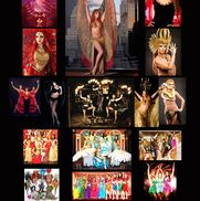 New York City, NY Belly Dancer | Anna's World Entertainment & Event planning