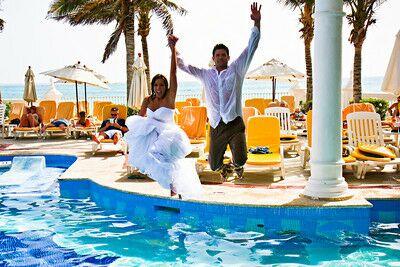 Travel Services of Yorkville   Wedding & Honeymoon