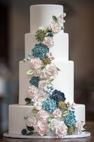Wedding Cake Bakeries in Boston MA The Knot