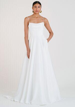 Jenny by Jenny Yoo Thalia Ball Gown Wedding Dress