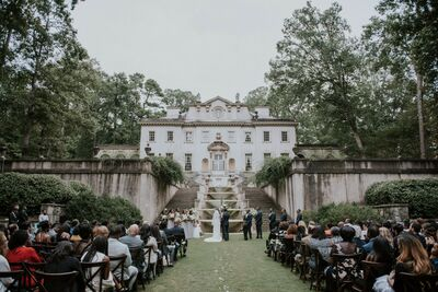 Wrennwood Events | Planning and Design