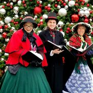 Washington, DC Christmas Carolers | Christmas Carolers- 42nd St. Singers