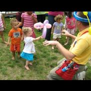 Weymouth, MA Balloon Twister | Kids Party Balloonists