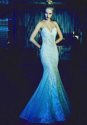 Calla Blanche 18117 Bethany Mermaid Wedding Dress