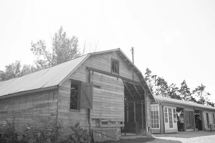 The Barns of Lost Creek - Top Beldenville, WI Wedding Venue