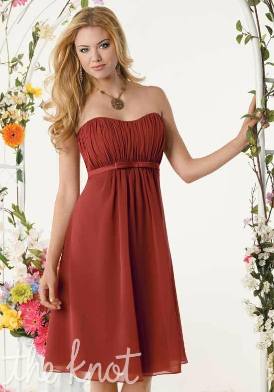 Jordan 635 bridesmaid dress the knot for The knot gift registry