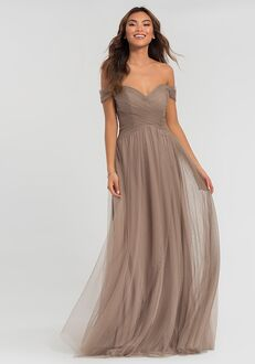 Kleinfeld Bridesmaid KL-200103 Sweetheart Bridesmaid Dress