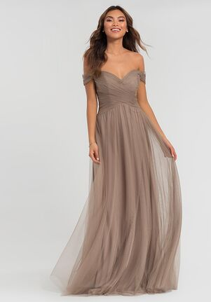 Kleinfeld Bridesmaid KL-200103 Sweetheart Bridesmaid Dress